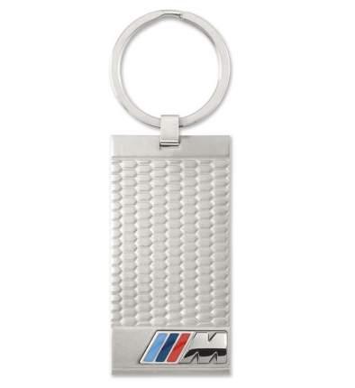 Брелок BMW M Stainless Steel 80272410928