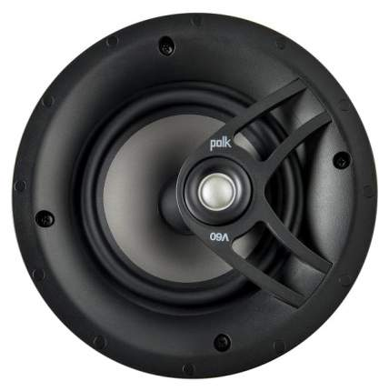 Колонки Polk Audio V60 Black