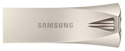USB-флешка Samsung BAR Plus 64GB Silver (MUF-64BE3/APC)