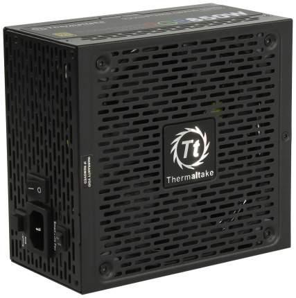 Блок питания компьютера Thermaltake Toughpower Grand RGB 850W TPG-0850F-R