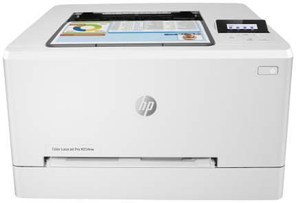 Лазерный принтер HP Color LaserJet Pro M254nw T6B59A