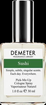 Духи-спрей Demeter «Суши» (Sushi) 30мл