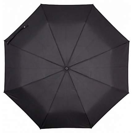 Зонт-автомат Три Слона 905-0718-01 черный