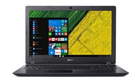 Ноутбук Acer A315-21-9538 NX.GNVER.112