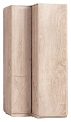 Платяной шкаф Глазов мебель Adele 14 GLZ_T0012945 96,2х98,1х213,5, дуб сонома