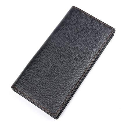 Кошелек мужской Кошелькофф 8100BK черный