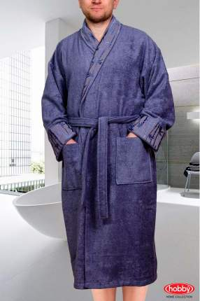 Банный халат HOBBY HOME COLLECTION Eliza Цвет: Серый (хL)