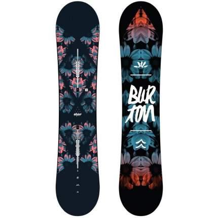 Сноуборд Burton Stylus 2020, 147 см