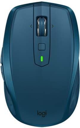 Беспроводная мышка Logitech MX Anywhere 2S Black (910-005154)