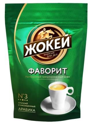 Кофе растворимый Жокей фаворит гранулированный 150 г