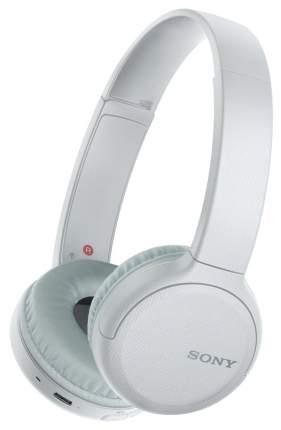 Беспроводные наушники Sony WH-CH510 White