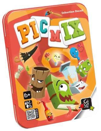 Настольная игра Gigamic Пикмикс