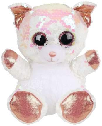 Мягкая игрушка животное Fluffy Family Котенок