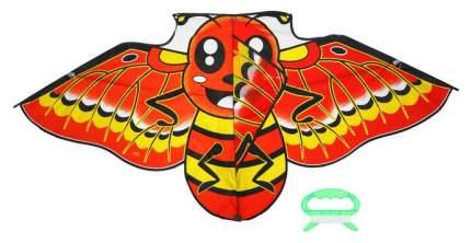 Змей воздушный Sima-Land Пчелка