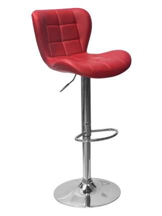 Барный стул с регулируемой высотой STOOL GROUP Стул барный ПОРШЕ Красный