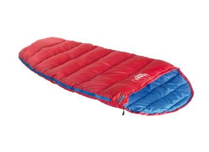 Спальный мешок High Peak Tembo (детский) 23042-red-blue