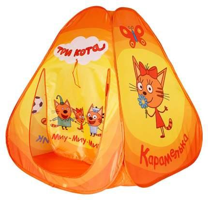 Палатка Три кота