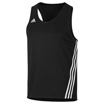 Майка Adidas Base Punch Vest, black, S INT