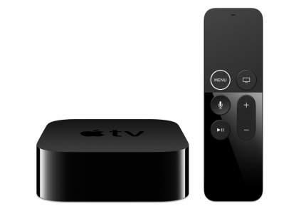 Телевизионная приставка Apple TV 32 ГБ (MGY52RS/A)