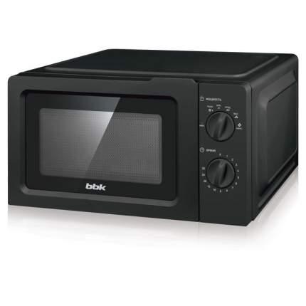 Микроволновая печь соло BBK 17MWS-782M/B Black