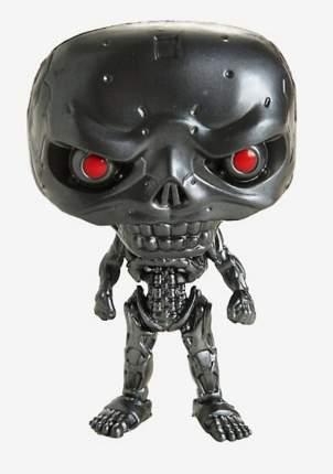Фигурка Funko POP! Terminator Dark Fate: Rev9 Endoskeleton