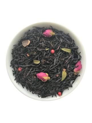 Чай черный с добавками Роза Венеции 50 г