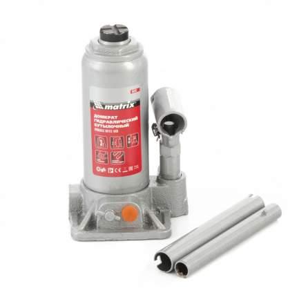 Домкрат гидравлический бутылочный Matrix 50762
