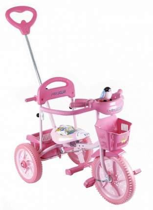 Велосипед Jaguar MS-0739 розовый