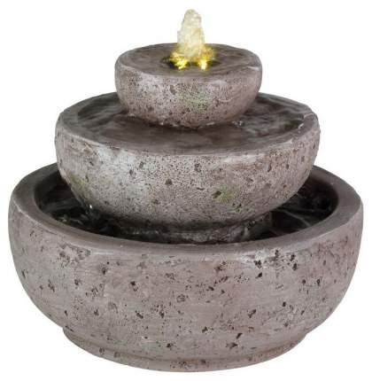Садовый фонтан Kaemingk Энона 894240 с подсветкой