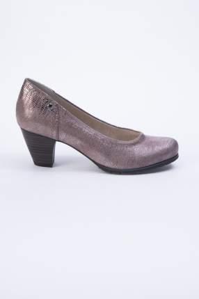 Туфли женские Jana 8-8-22461-22 бежевые 39 RU