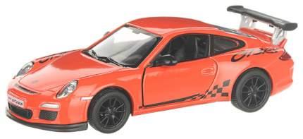 Машина металлическая Porsche 911 GT3 RS, масштаб 1:36, открываются двери, инерция Kinsmart
