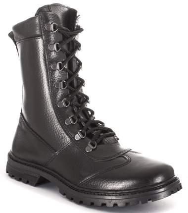 Ботинки ХСН Ратник Лето, черные, 40 RU