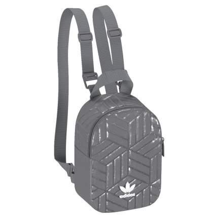 Рюкзак Adidas Mini 3D gray 1 л