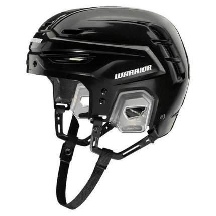 Шлем Warrior Alpha One Pro Helmet черный L