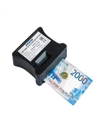 Автоматический детектор банкнот DORS CT18