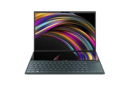 Ультрабук ASUS ZenBook UX481FL-BM051T (90NB0P61-M02440)