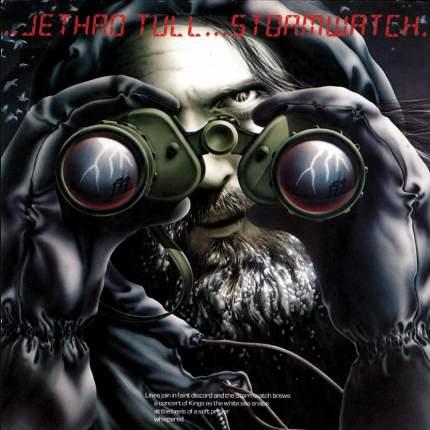Jethro Tull Stormwatch: A Steven Wilson stereo remix (Jewelbox)