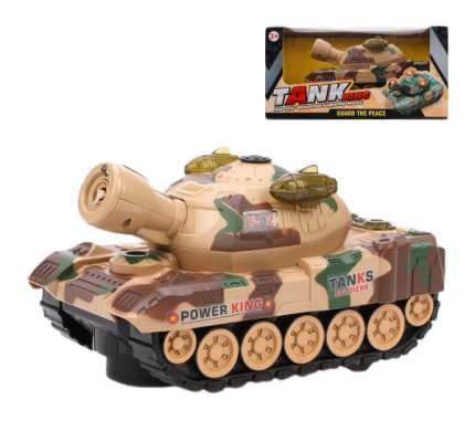 Танк Наша Игрушка Bt-2228E