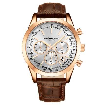 Наручные часы Stuhrling Original Chronograph 3975L.6