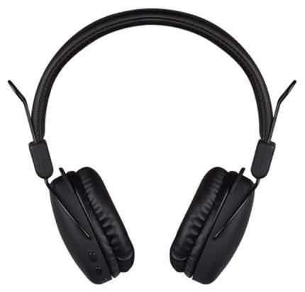 Беспроводные наушники Rombica MYSOUND BH-03 4C Black