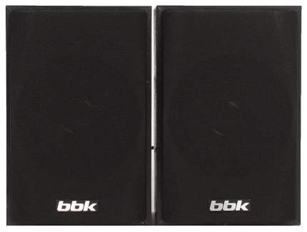 Колонки BBK SP-09 Черный