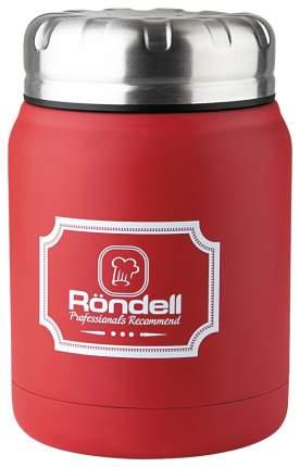 Термос Röndell Picnic 0,5 л красный