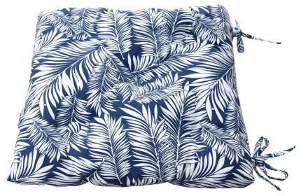 Подушка на стул Kauffort Blue Palma ka236109