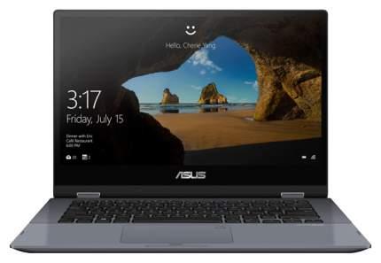 Ноутбук ASUS VivoBook TP412UA-EC123T