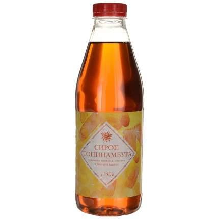 Сироп Seryogina топинамбура без лимонного сока 1250 г