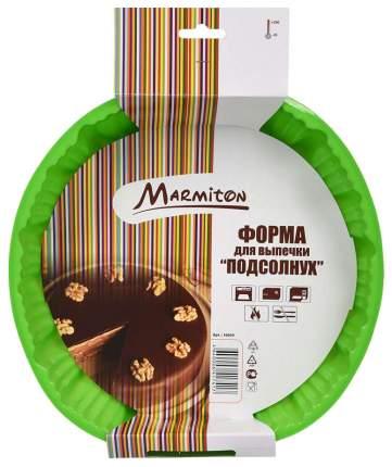 Форма для выпечки Marmiton 16039 Разноцветный