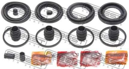 Ремкомплект тормозного суппорта FEBEST 0275-A33F
