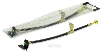 Шланг тормозной системы Trialli BF0889 передний левый