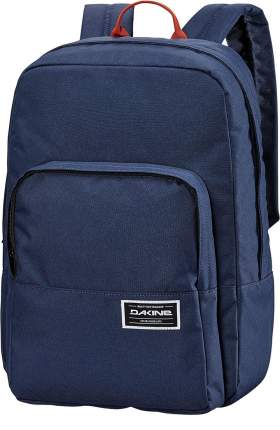 Городской рюкзак Dakine Capitol Dark Navy 23 л