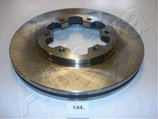 Тормозной диск Ashika 60-01-144